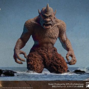 Star Ace Cyclops Honors the 100th Anniversary of Ray Harryhausen