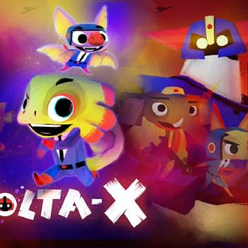 Yooka-Laylee Will Drop Into Volta-X In November 2020