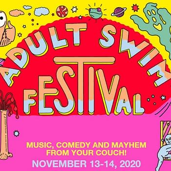 Adult Swim Fest: Rick and Morty Run The Jewels/Cyberpunk 2077 &#038 More