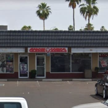 Arizona Comic Store Owner Faces Murder Trial