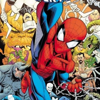 Amazing Spider-Man #49 Review: Fighting With No Conclusion