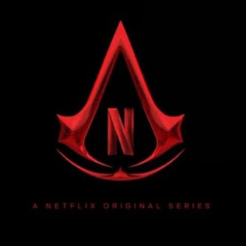 Assassin's Creed live-action series is coming (Image: Netflix)