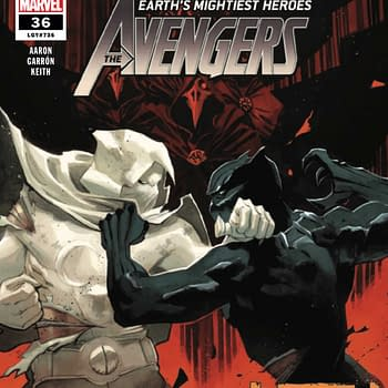 Avengers #36 Review: This Book is Baffling