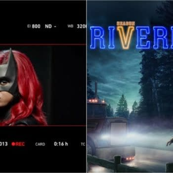 Batwoman and Riverdale have resumed production (Images: The CW)