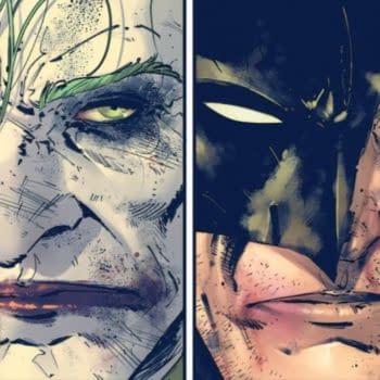 Harley Quinn Takes On The Joker In Batman #100 (Spoilers)