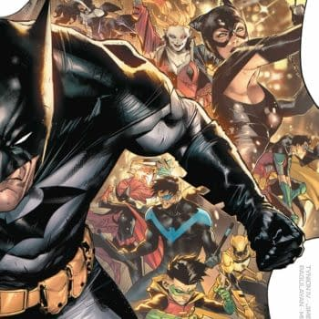 Batman #100 Review: Made Everything Easy Again