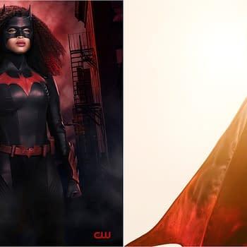 Batwoman: Nicole Kang Shares Reaction to Javicia Leslies New Costume