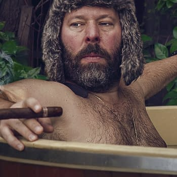 The Cabin with Bert Kreischer Review: Comedy/Cabin Combo Impresses