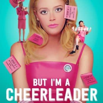 But I'm A Cheerleader 20th Anniversary 4K Blu-ray Arrives Dec. 8th
