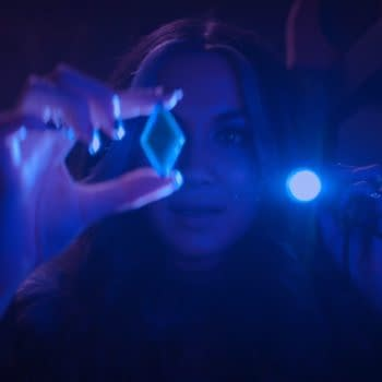 Stargirl EP/showrunner and cast tease Season 2 (Image: WarnerMedia)