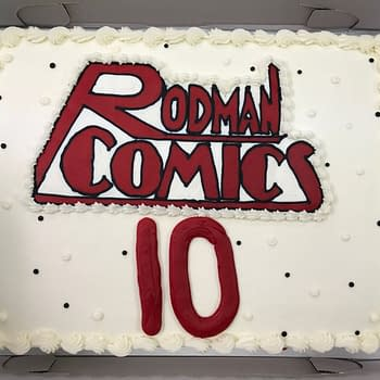 Happy Tenth Birthday To Rodman Comics &#8211 Comic Store In Your Future