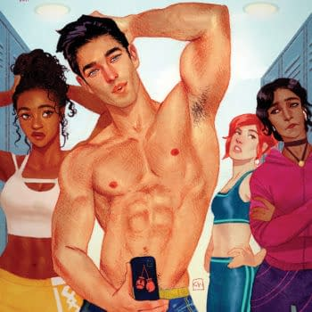 Image Comics Solicitations January 2021