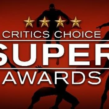 Critics Choice Super Awards Set for The CW Honors Geek Pop Culture