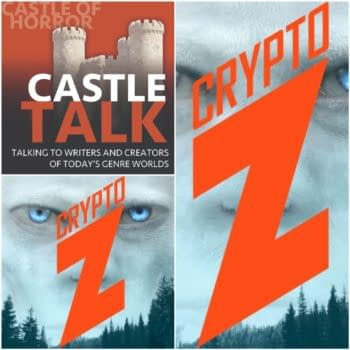 Crypto-Z Extends Bestseller Ancestor In Post-Apocalyptic Podcast