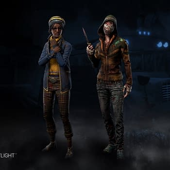 Dead By Daylight Mobile Celebrates 10 Million Downloads
