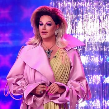 Drag Race Holland Season 1 Benefits from Satisfying Three-Way: Review