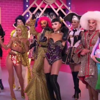 Drag Race Holland Episode Review s1e3 (Image: WOWPresents)