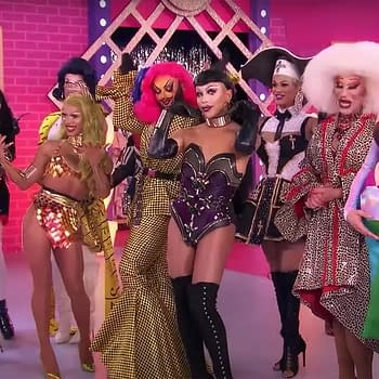 Drag Race Holland Season Finale Review: And Our Winner Is&#8230