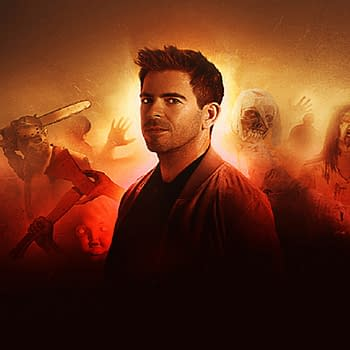 Eli Roth on History Of Horror Season 2 Stephen King &#038 More: Interview