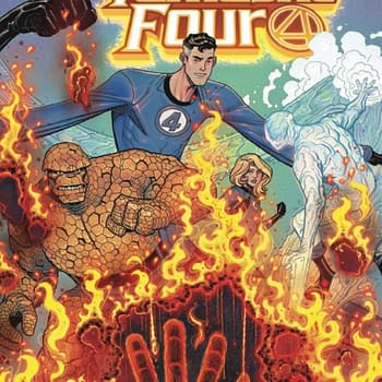 Fantastic Four #24 Review: The Basics of Marvels First Family