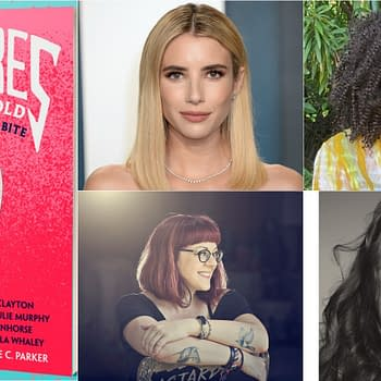 First Kill: V. E. Schwab Emma Roberts Team on YA Vampire Series Adapt