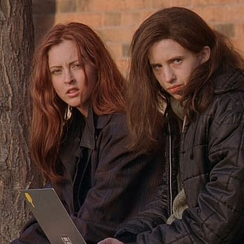 Ginger Snaps: Killing Eve Producers Eye Horror Series Adaptation