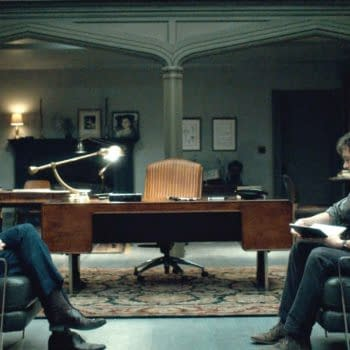 Hannibal: An Artform On The Small Screen