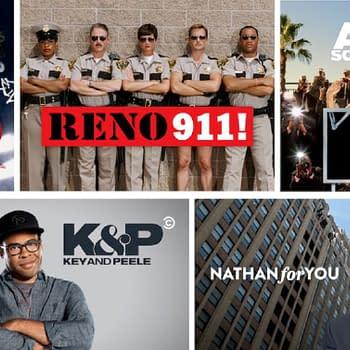 Chappelles Show Key &#038 Peele Reno 911 &#038 More Heading to HBO Max