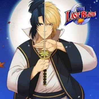 The Last Blade: Tapas Media to Publish Webcomics of SNK Video Game
