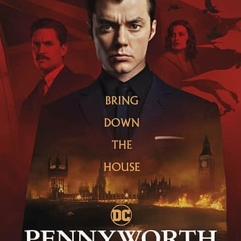 Pennyworth Season 2 Trailer: Can Alfred Keep London From Falling
