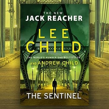 Jack Reacher: The Sentinel Vibes Soft Reboot Ahead of Amazon Series