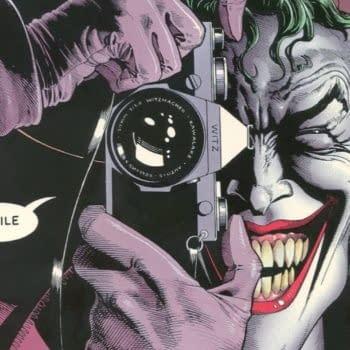 How The Three Jokers Rewrites The Killing Joke (BIG SPOILERS)