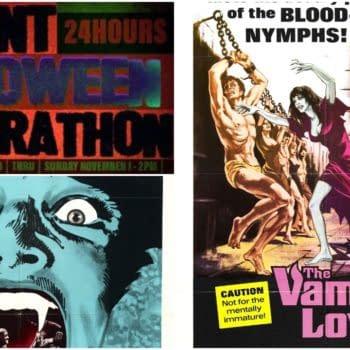 Horror Podcast Hosts Plan 24-hour Halloween Live-Tweet/Stream Event