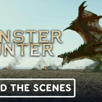 Monster Hunter: Comparing the Monster Designs in the Games & the Movie