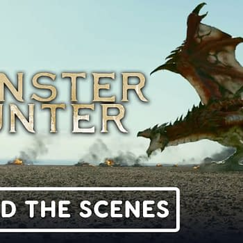 Monster Hunter: Comparing the Monster Designs and New Footage