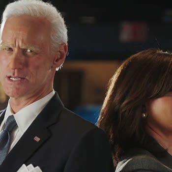 SNL: Lets Meet Jim Carreys Joe Biden &#038 Maya Rudolphs Kamala Harris