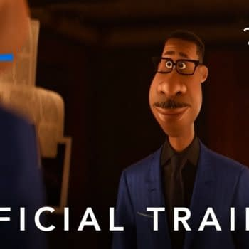 Disney and Pixar Have Released a New Trailer for Soul