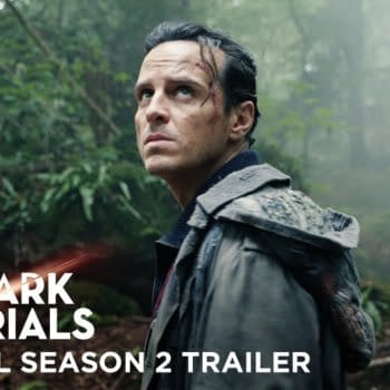 His Dark Materials: Season 2 | Official Trailer | HBO
