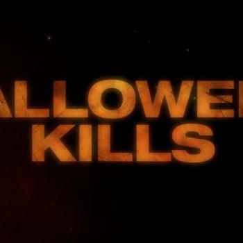 "Halloween Kills Coming  October 2021 ""No Matter What"" Says Jason Blum"