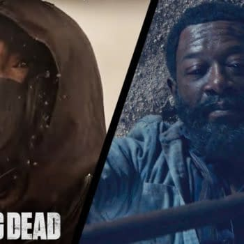 Fear The Walking Dead Returns, TWDU at New York Comic Con: What Happened in TWD This Week