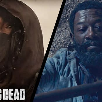 The Walking Dead: TWDU Week in Review FTWD World Beyond Previews