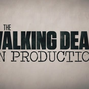 """The Walking Dead: In Production - Upcoming Episode """"Home Sweet Home"""""""