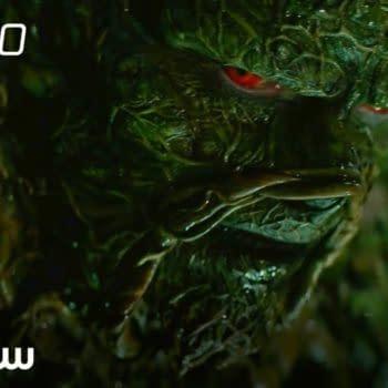 Swamp Thing | Season 1 Episode 3 | He Speaks Promo | The CW