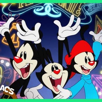 Animaniacs: The Scathing Cognitive Dissonance with Nostalgia (Opinion)