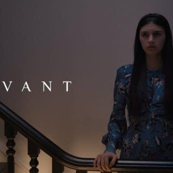 Servant – Hooked | Apple TV+