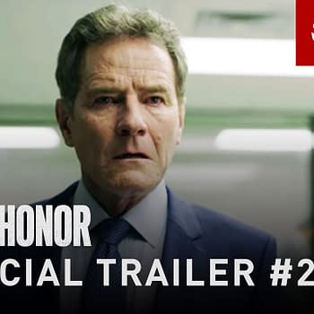 Your Honor | Official Trailer #2 | SHOWTIME