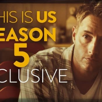 Kevin's Feel-Good, Epic Reveal! - This Is Us Season 5 Premiere