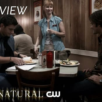 Supernatural: Padalecki Ackles on Back Roads Americana Unity Preview