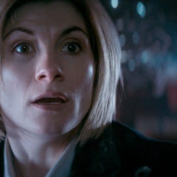 The Thirteenth Doctor Arrives | The Woman Who Fell to Earth | Doctor Who