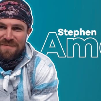 Heels: Stephen Amell Reveals Positive COVID Test Discusses Its Impact